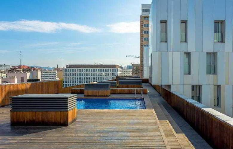 Homearound Rambla Suite & Pool - Pool - 15