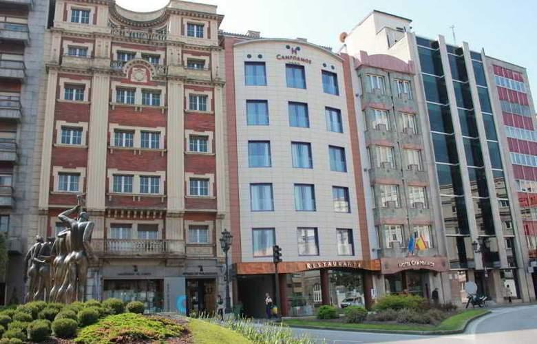 Campoamor - Hotel - 0