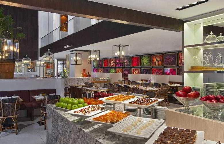 The Westin Lima Hotel & Convention Center - Restaurant - 53