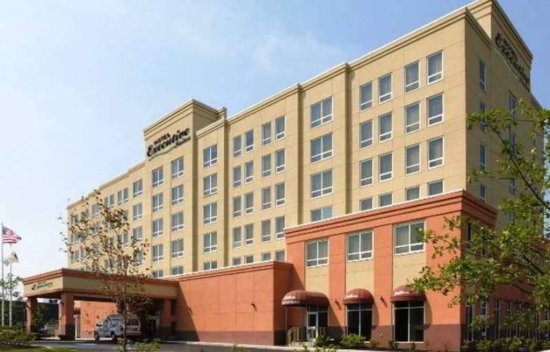 Hotel Executive Suites - Hotel - 0