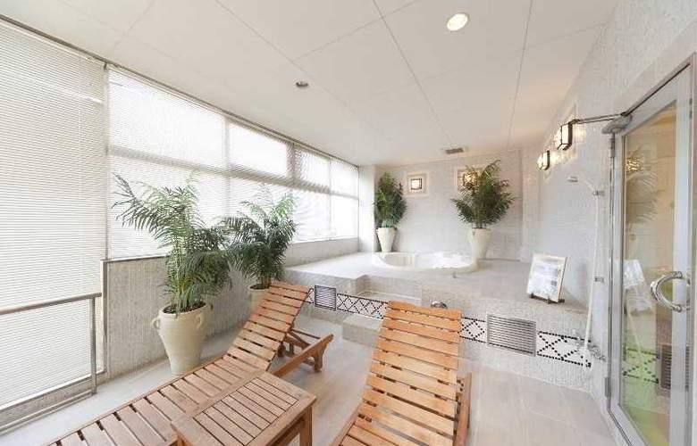 Hotel Grand Fine Toyonaka Minami - Room - 21