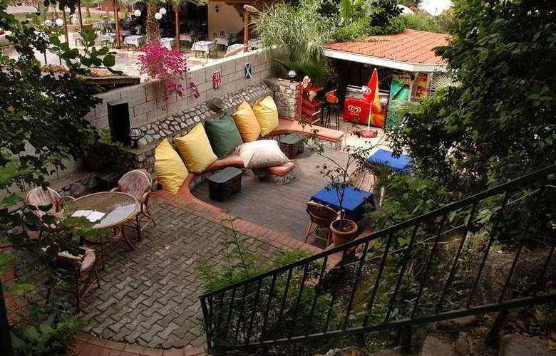 Oylum Garden - Terrace - 5