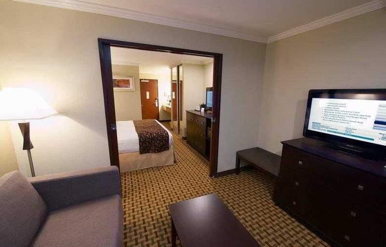 Orchid Suites - Hotel - 30