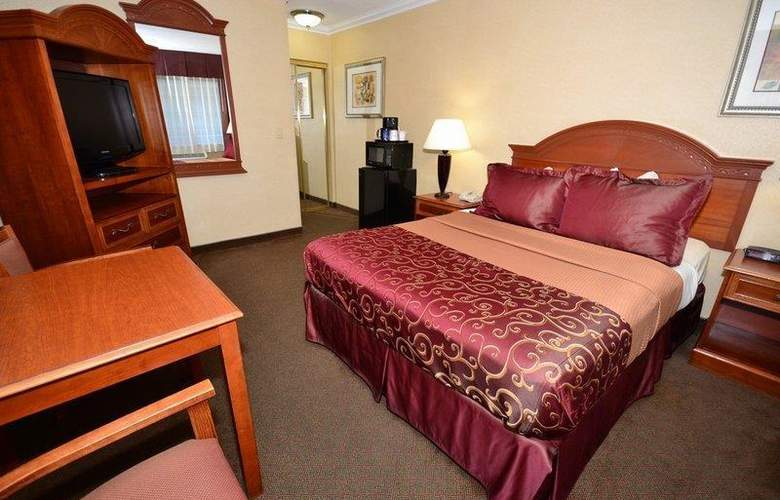 Best Western Hollywood Plaza Inn - Room - 47