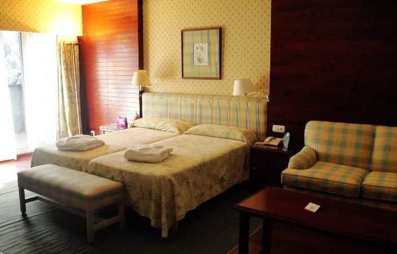 Piolets Soldeu Centre - Room - 6