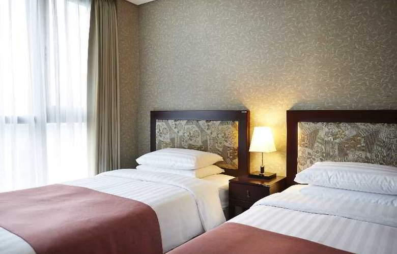 Haeundae Centum - Room - 13