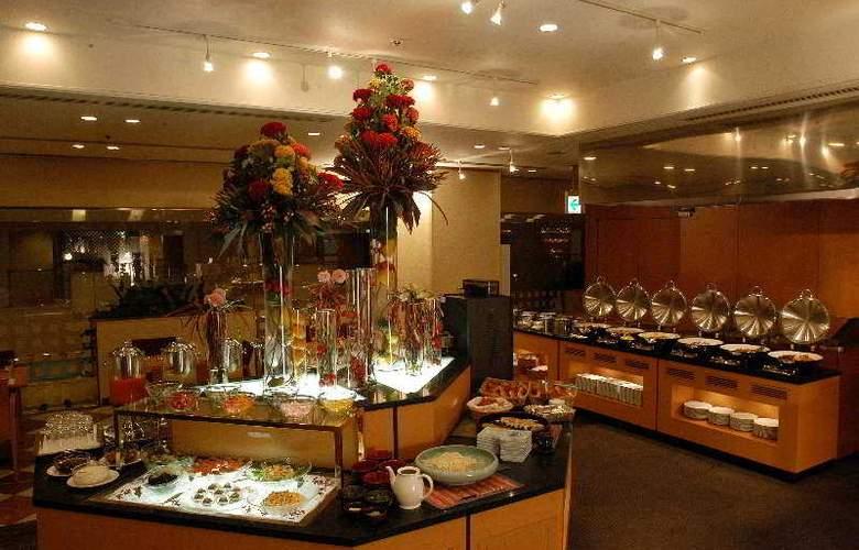 Granvia Hiroshima - Restaurant - 7