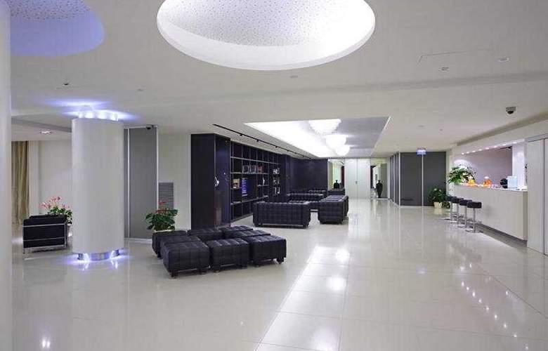 Just Hotel Lomazzo Fiera - General - 2