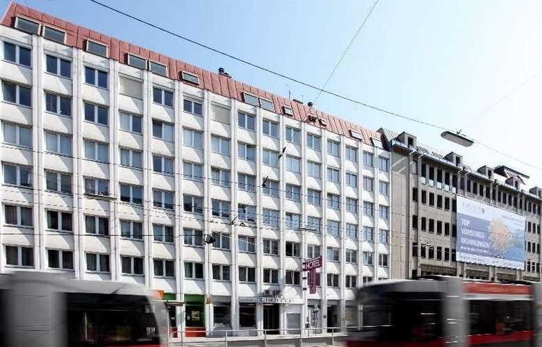 Pension Attaché - Hotel - 0