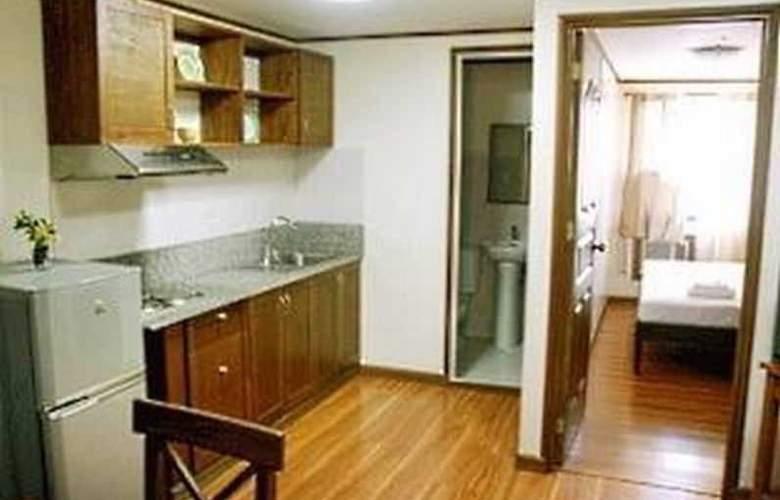 Isabelle Royale Hotel & Suites - Room - 5