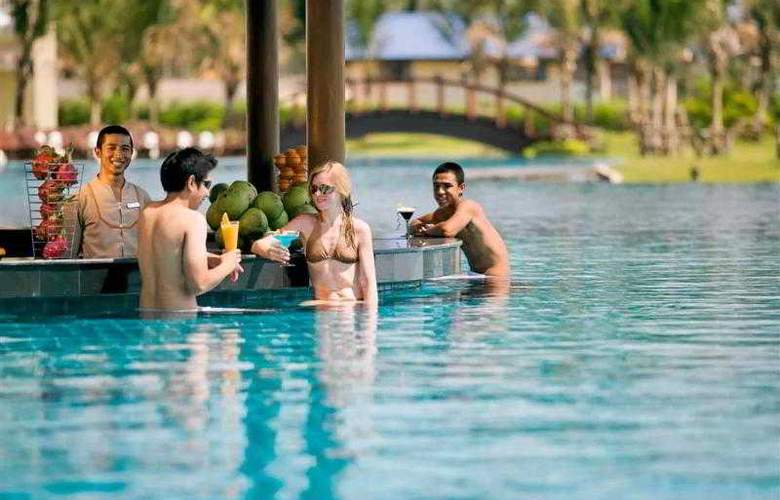 Sofitel Krabi Phokeethra Golf & Spa Resort - Hotel - 84