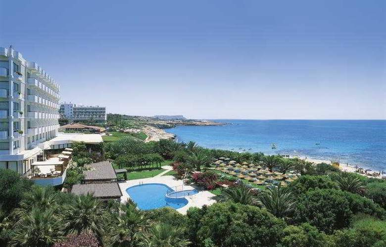 Alion Beach - Hotel - 0