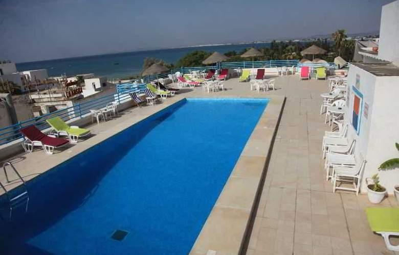 Residence Hammamet - Pool - 10