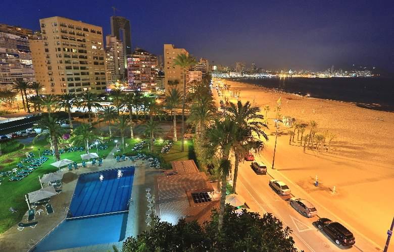 Gran Hotel Delfin - Beach - 25