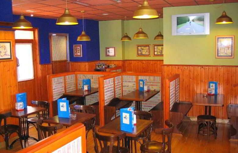 Santander Antiguo - Restaurant - 19