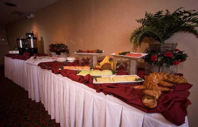 Best Western Lake Buena Vista Resort - Conference - 83