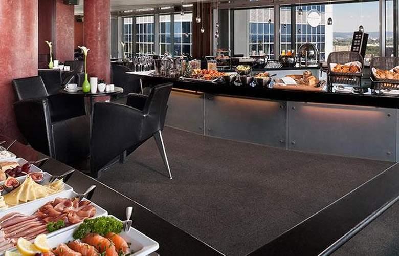 Innside Frankfurt Eurotheum - Restaurant - 5
