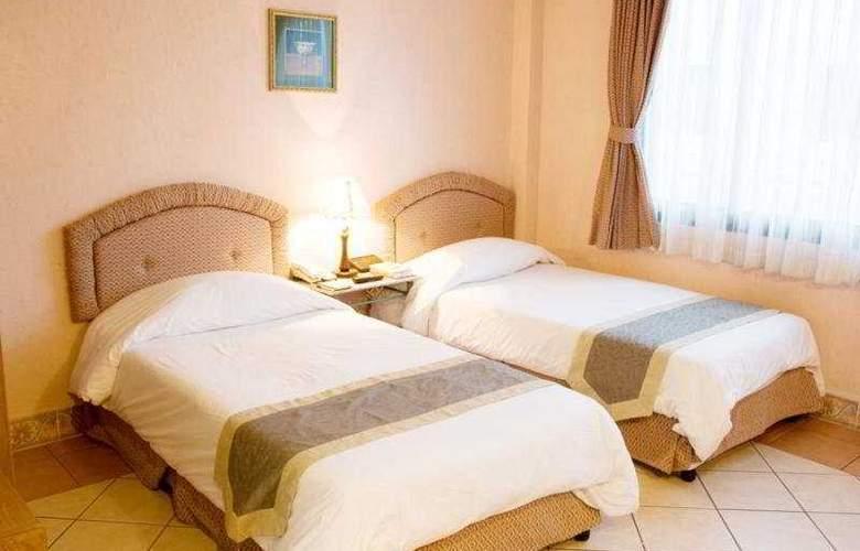 Horseshoe Point Resort - Room - 3