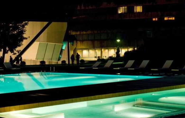 Grand di Como - Hotel - 0