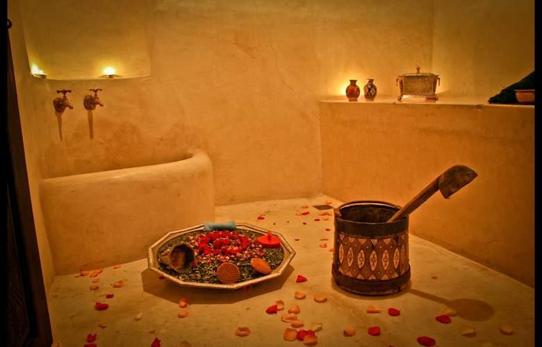Riad Ain Marrakech - Services - 14