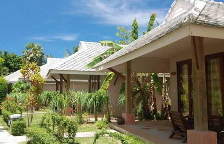 New Lapaz Villa - Hotel - 12