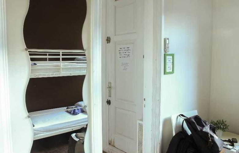 360 Hostel - Room - 6