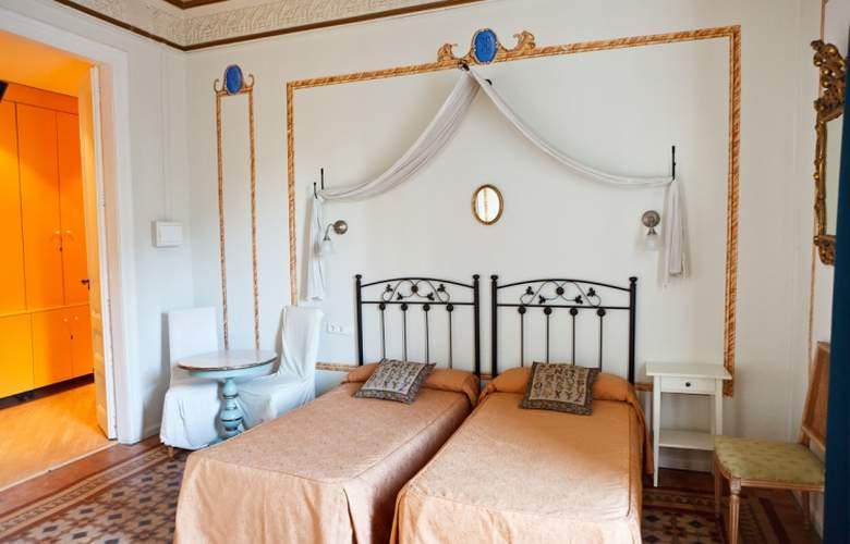 Center Inn - Barcelona - Room - 2