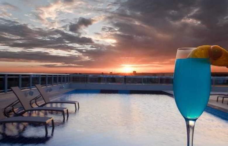 Quality Hotel Manaus - Hotel - 8