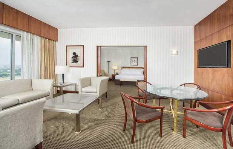 Hilton Colon Guayaquil - Hotel - 11
