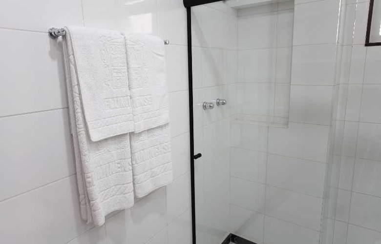Fluminense - Room - 1