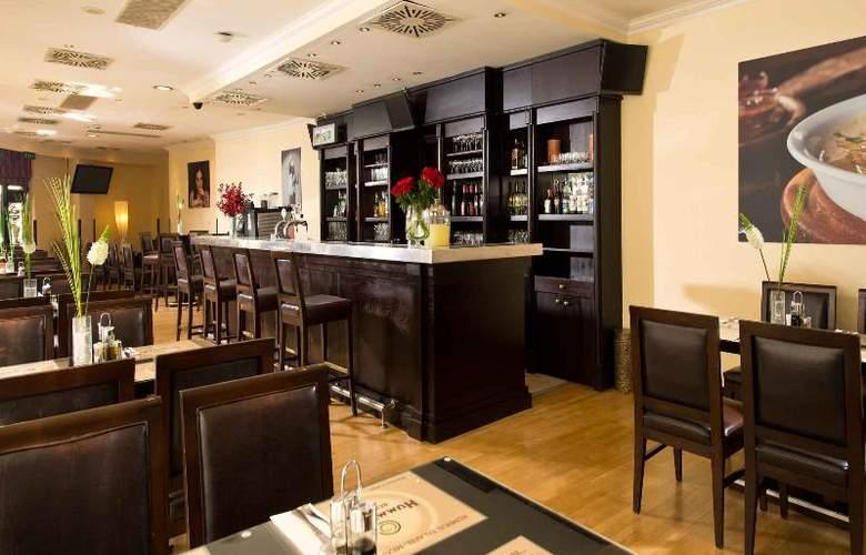 Leonardo Budapest - Restaurant - 31