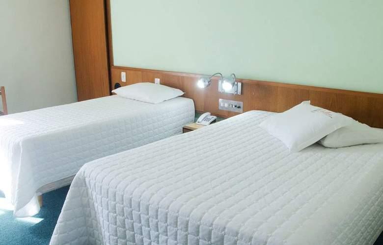 San Martin - Room - 1