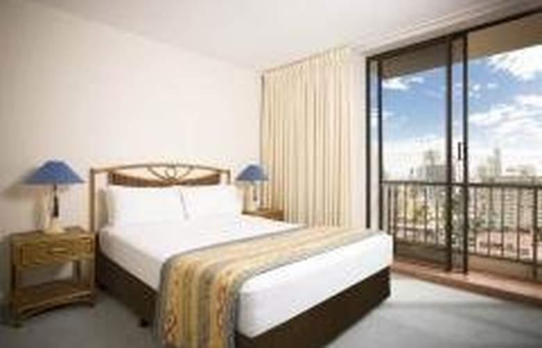 Paradise Centre Apartments - General - 4