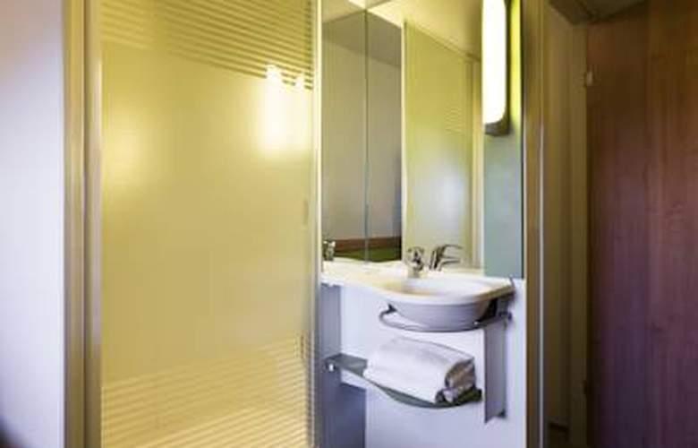 Ibis budget Madrid Getafe - Room - 0