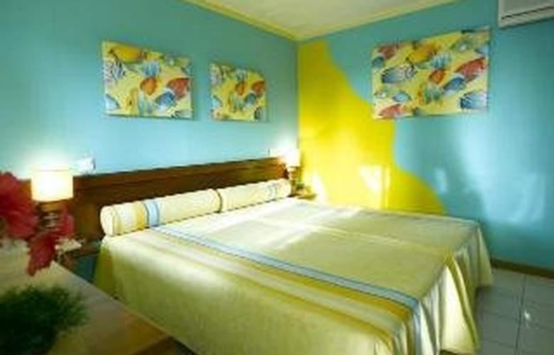 Oasis Atlantico Belorizonte - Room - 5