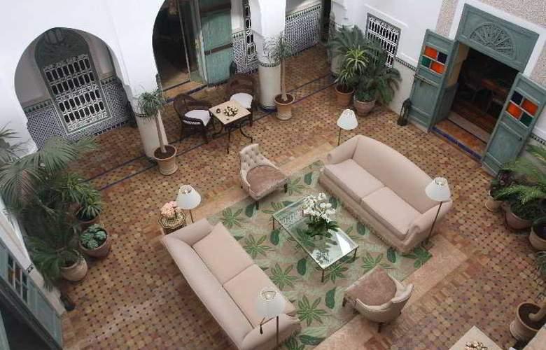 Dar Al Assad - Hotel - 5