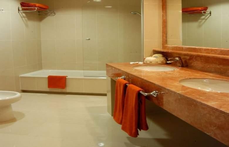Galeon Hotel Apartamentos - Room - 8