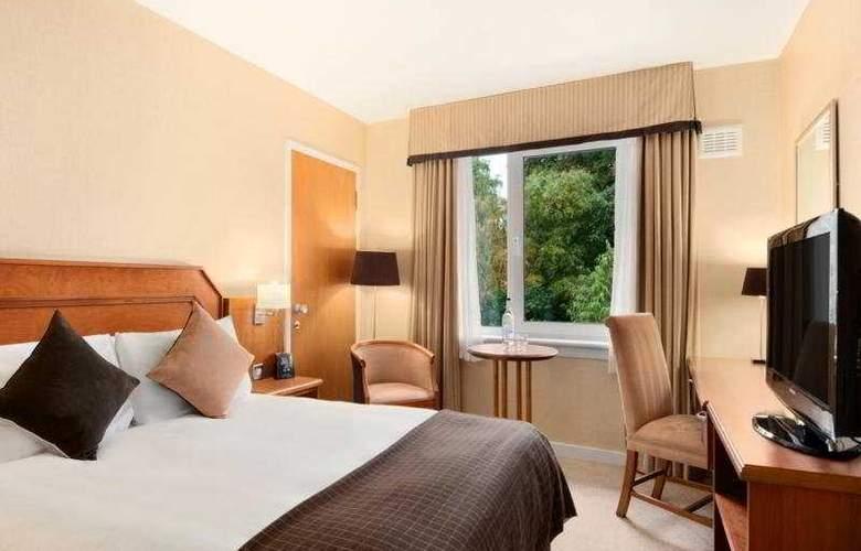 Hilton Aberdeen Treetops - Room - 4