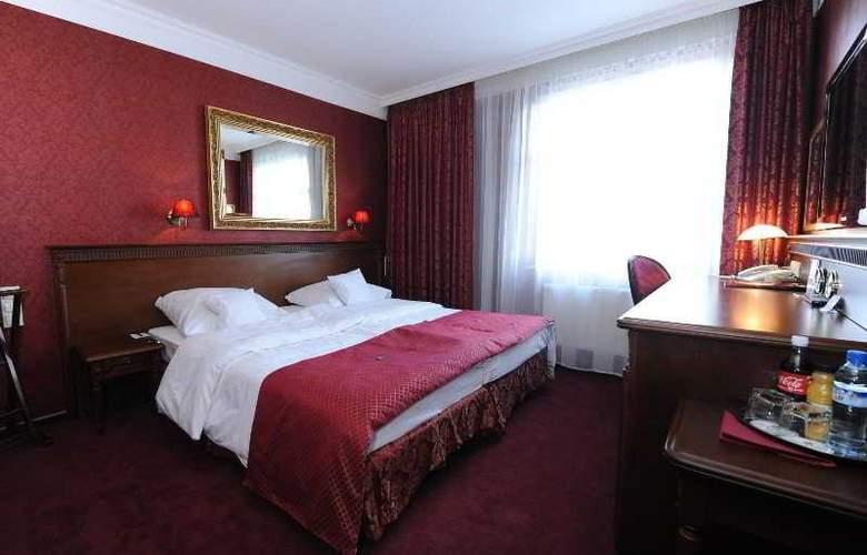 Hotel Wloski Business Centrum Poznan - Room - 2