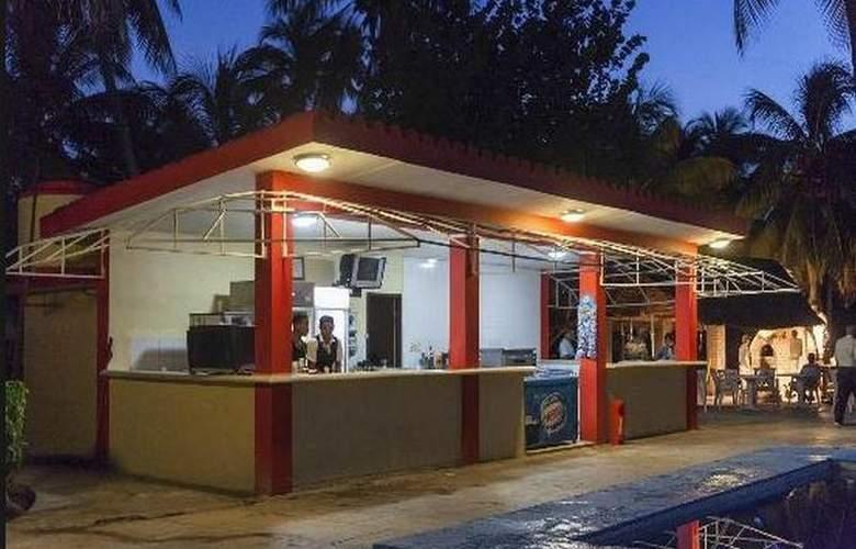 Villa Bacuranao - Bar - 3