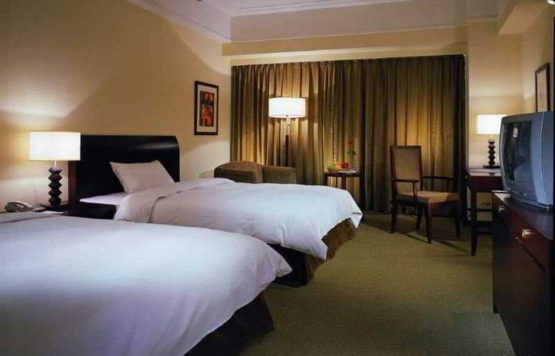 Fullon Hotel Jhongli - Room - 4