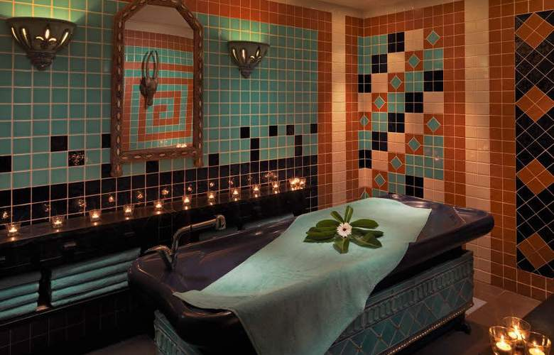 Seaside Grand Hotel Residencia - Spa - 5