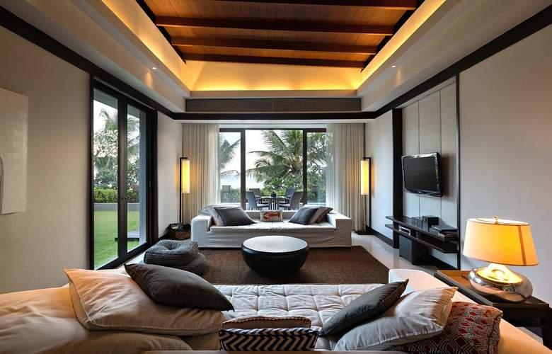 Soori Bali - Room - 1
