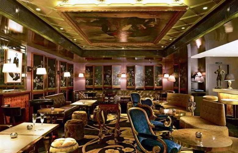 Sofitel London St James - Hotel - 24