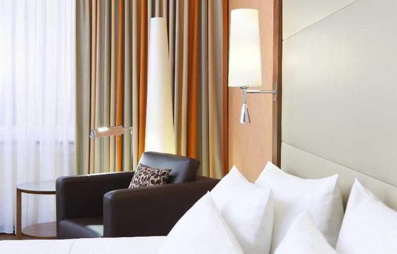 The Westin Grand Frankfurt - Hotel - 32