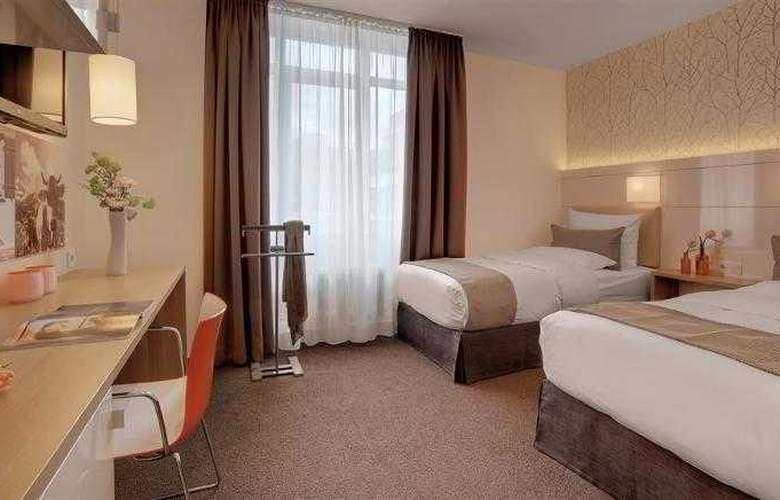 Best Western Atrium - Hotel - 17