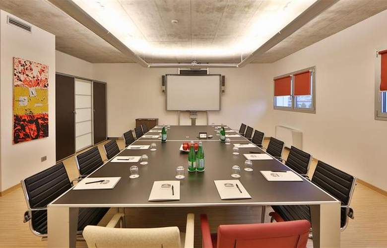Best Western Plus Quid Hotel Venice Airport - Conference - 55