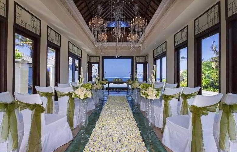 The St. Regis Bali Resort - Hotel - 29