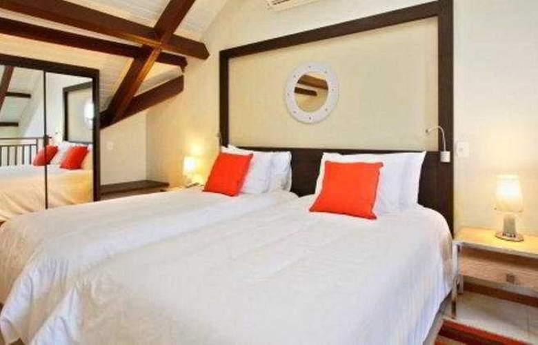Pestana Bahia Lodge - Room - 8