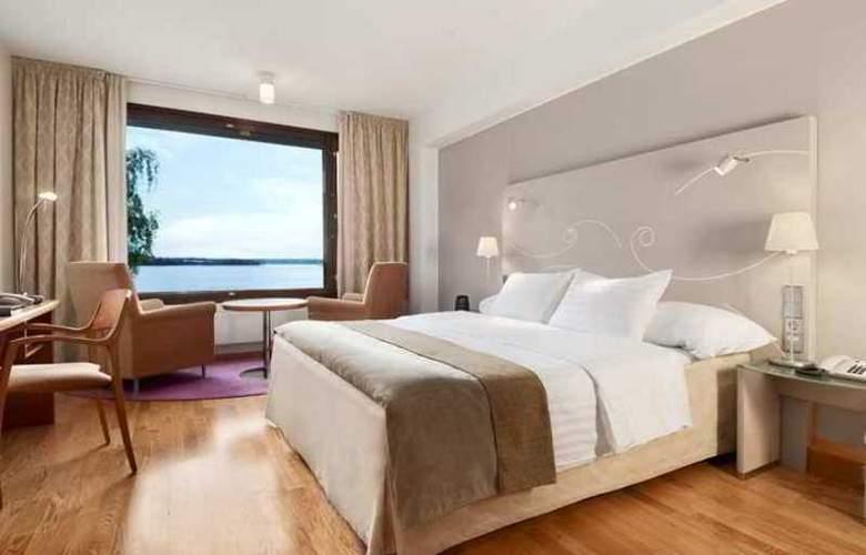 Hilton Helsinki Kalastajatorppa - Hotel - 6